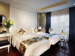 Golden Silk Boutique Hotel Hanoi