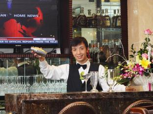 Golden Silk Boutique Hotel Hanoi - Bar