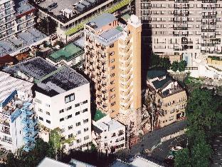 Apartment hotel Grandview Atami Атами