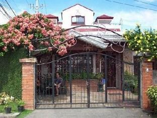 Casa Ruby Bed & Breakfast ダバオ