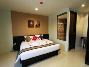 Leisure Place Phuket - Habitación