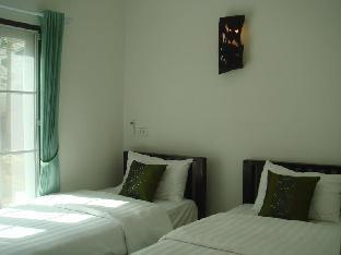 The River House @ Chiang Khong guestroom junior suite