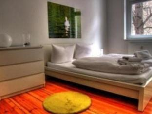 Inn Sight City Apartments Prenzlauer Berg Berlin - Chambre