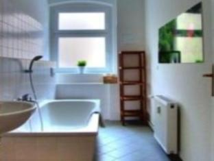 Inn Sight City Apartments Prenzlauer Berg Berlin - Baie