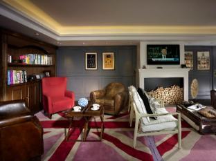 마데라 홍콩 호텔 홍콩 - 커피숍/카페