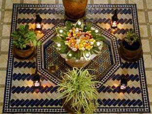 Riad Dalia Marrakech  Morocco