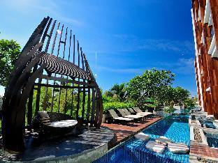 Mida De Sea Hua Hin Suite 4 star PayPal hotel in Hua Hin / Cha-am