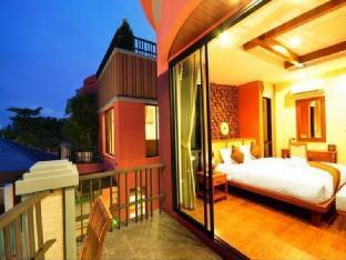 booking Hua Hin / Cha-am Prantara Resort hotel
