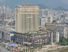 Ramada Plaza Shaoguan Hotel, Shaoguan