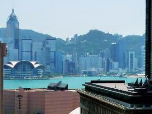 New International Guest House Hong Kong - View