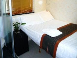 New International Guest House Hong Kong - Standard Double Bed