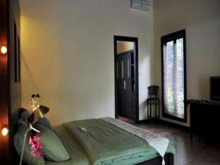 Bali au Naturel Beach Resort Bali - Guest Room
