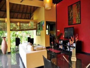 Bali au Naturel Beach Resort Bali - Interior