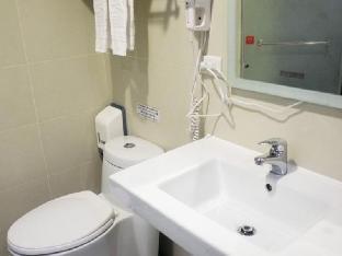 ECFA ホテル ワン ニアンに関する画像です。