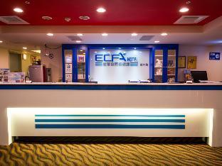 ECFA ホテル ワン ニアン3