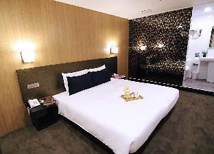 ECFA ホテル ワン ニアン2