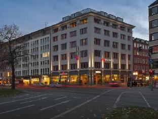 trivago City Aparthotel München