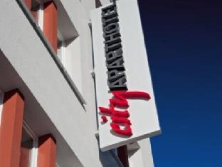 hotels.com City Aparthotel München
