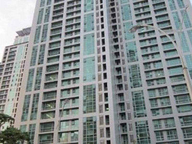 South Korea-센텀 게스트 하우스 (Centum Guest House)