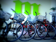 Nam Mon Hotel Can Tho - Bicycle Rental