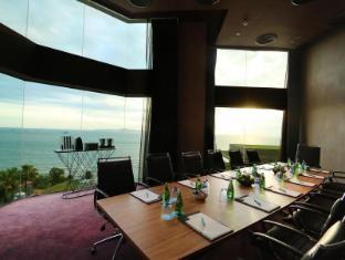 达拉海角度假村 芭堤雅 - 会议室