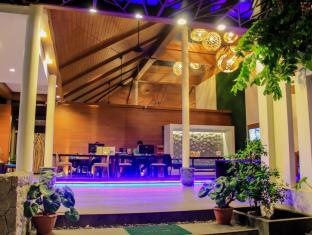 The Viridian Resort Phuket - Foyer