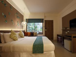 The Viridian Resort Phuket - Gjesterom