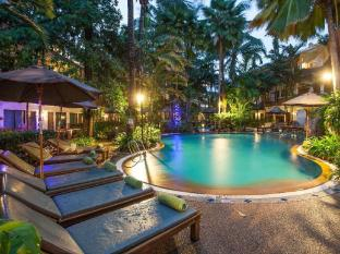 The Viridian Resort Phuket - Kolam renang