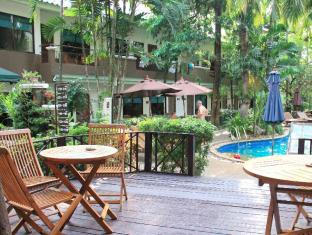 The Viridian Resort Phuket - Balkong/terasse