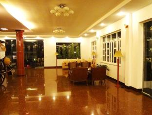 Satisfy Hotel Chau Doc (An Giang) - Lobby