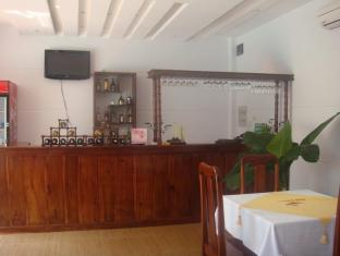Satisfy Hotel Chau Doc (An Giang) - Bar