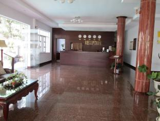 Satisfy Hotel Chau Doc (An Giang) - Reception