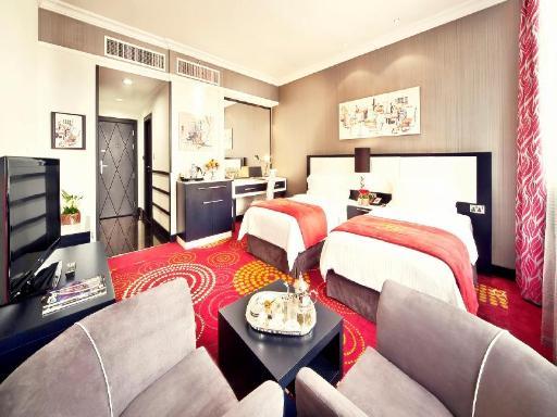 Swiss Hotel Corniche PayPal Hotel Abu Dhabi
