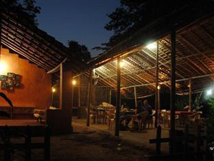 Nature's Nest Hotel South Goa - Restaurant