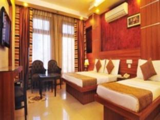 Hotel Star View New Delhi - Hotellihuone