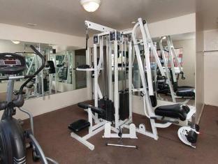 Stay Suites of America Las Vegas North Las Vegas (NV) - Fitness Room