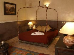 Riad Nabila Marrakech - Suite
