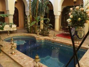 Riad Nabila Marrakech - Swimming Pool