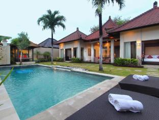 RC Villas Bali - Two Bedroom Pool Villa