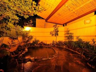 Kisyunso Hotel Hakone - Shared Private open-air Bath