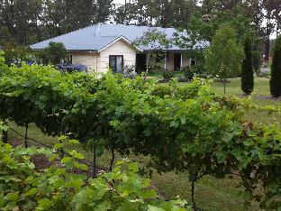 Hotell Rosedale Bed and Breakfast  i Hunter Valley, Australien