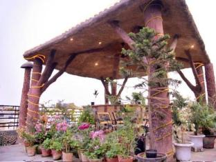 India Luxury Homes New Delhi and NCR - Garden