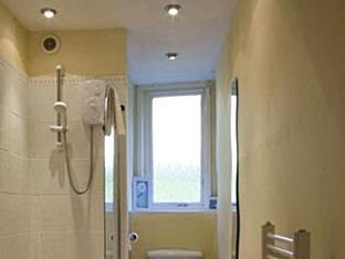 Morningside Apartment Edinburgh - Bathroom