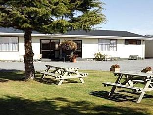 Alpine View Motel Kaikoura - Outdoor Picnic
