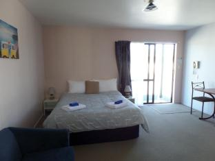 Alpine View Motel Kaikoura - Studio Apartment