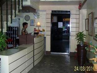 Gie Gardens Hotel Бохол - Лобби
