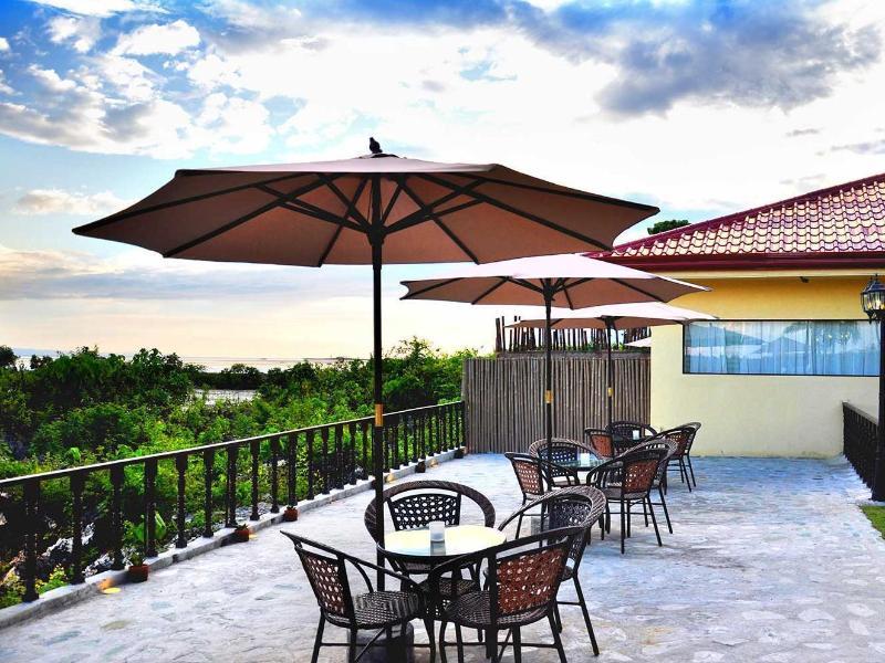 アジラ プール ヴィラズ リゾート (Agila Pool Villas Resort)