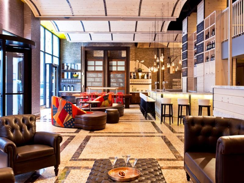 Tryp by Wyndham Times Square South - New York