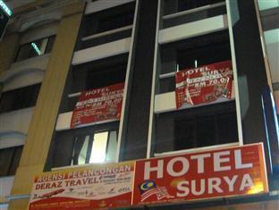 Hotel Surya Kuala Lumpur