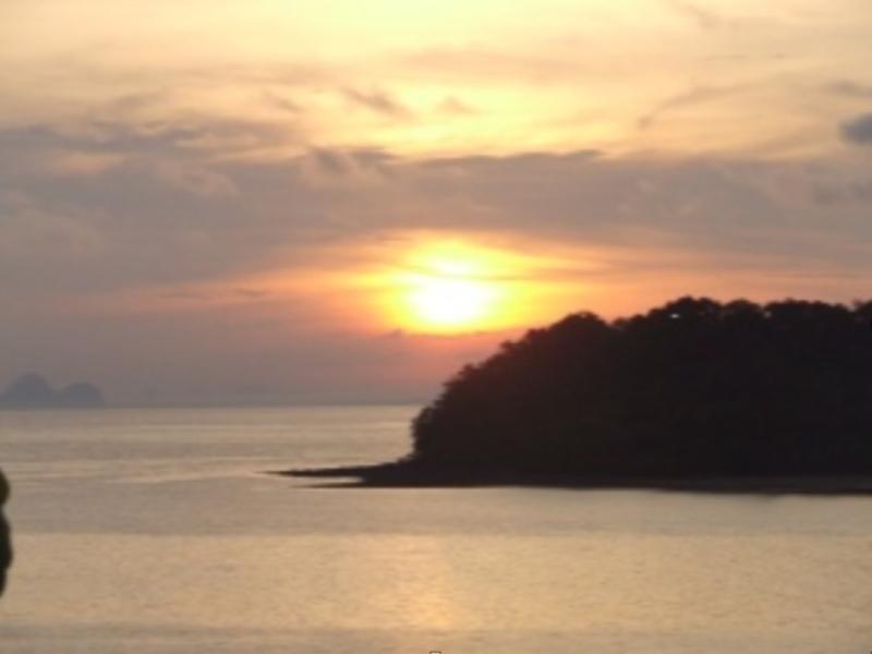 Panorama Bungalow - Koh Lanta